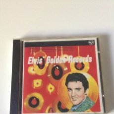 CDs de Música: ELVIS GOLDEN RÉCORDS. Lote 161719754