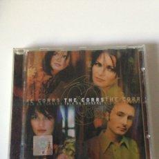 CDs de Música: CORRS (THE) - TALK ON CORNERS CD. Lote 161720405