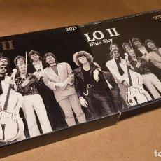 CDs de Música: ELO II / MR. BLUE SKY / DOBLE CD-BLACK BOX / 26 TEMAS / CALIDAD LUJO.. Lote 161730690