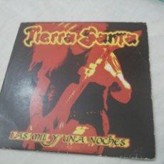 CDs de Música: TIERRA SANTA / LAS MIL Y UNA NOCHES / CD SINGLE PROMOCIONAL / 5 TEMAS. Lote 161740836