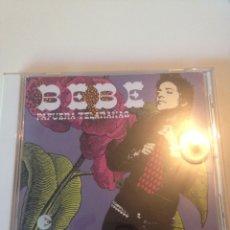 CDs de Música: BEBE PAFUERA TELARAÑAS. Lote 161749629