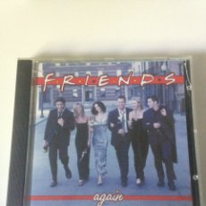 CDs de Música: FRIENDS - AGAIN. Lote 161772954