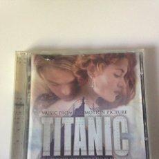 CDs de Música: TITANIC. Lote 161773806