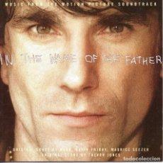 CDs de Música: IN THE NAME OF THE FATHER / EN EL NOMBRE DEL PADRE - TREVOR JONES - CD BSO. Lote 161775846