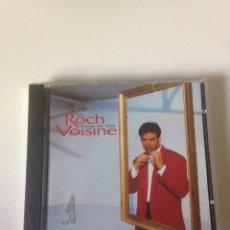 CDs de Música: ROCH COUP DE TELE VOISINE. Lote 161777594