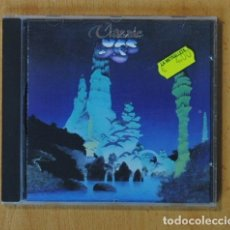 CDs de Música: YES - CLASSIC YES - CD. Lote 161799950