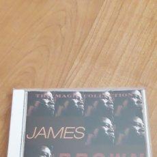 CDs de Música: JAMES BROWN. THE MAGIC COLLECTION. Lote 161812185