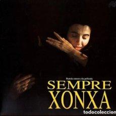 CDs de Música: SIEMPRE XONXA / PABLO BARREIRO, CARLOS FERRANT & MARCIAL PRADO CD BSO. Lote 161928866