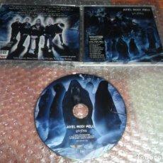 CDs de Música: AXEL RUDI PELL - MYSTICA ( RAGE , SANDALINAS ) CD. Lote 161949402