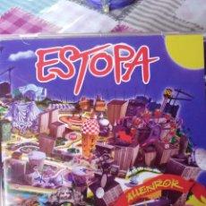 CDs de Música: 2 CDS ESTOPA. Lote 161970694