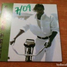 CDs de Música: RICKY MARTIN TE EXTRAÑO TE OLVIDO TE AMO CD SINGLE PROMO ESPAÑA CARTON DEL AÑO 1996 1 TEMA. Lote 162002625