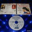 CDs de Música: ROMEO & JULIET ( THE MUSIC ALBUM ) - CD - CNS 5000 - SOUNDTRACK MUSIC FROM FRANCO ZEFFIRELLI'S. Lote 162016834
