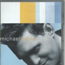CDs de Música: MICHAEL BUBLE: COMEFLY WHITH ME DVD + CD. Lote 162109370