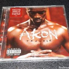 CDs de Música: AKON, TROUBLE. Lote 162112602