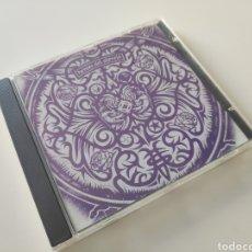 CDs de Música: HÉROES DEL SILENCIO. SENDA 91 + EN DIRECTO. EDICIÓN DE 1999. Lote 162363397