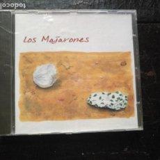 CDs de Música: CD PRECINTADO LOS MAJARONES 11 TEMAS. Lote 162369178