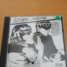 CDs de Música: SONIC YOUTH. GOO (CD). Lote 162376450