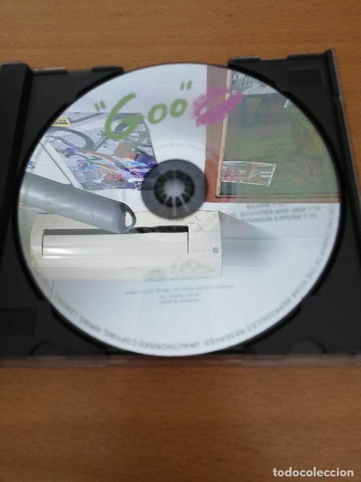 CDs de Música: SONIC YOUTH. GOO (CD) - Foto 2 - 162376450