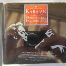 CDs de Música: HERBERT VON KARAJAN , THE MAESTRO ,CAJA CON 3 CD´S 1996 HOLANDA MORE THAN 3,5 HOURS THE MUSIC . Lote 162418442
