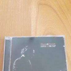 CDs de Música: DURÁN & FRIENDS. LIVE AT RCNP. REALL CLUB NÁUTICO DE PALMA. Lote 162468082