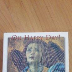 CDs de Música - OH HAPPY DAY! CLASSIC GOSPELS & SPIRITUALS. DOBLE CD - 162470761