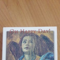 CDs de Música: OH HAPPY DAY! CLASSIC GOSPELS & SPIRITUALS. DOBLE CD. Lote 162470761