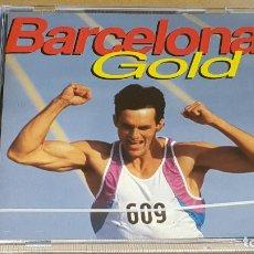 CDs de Música: BARCELONA GOLD / MERCURY-CABALLE-MADONNA-CLAPTON, ETC...CD / 16 TEMAS / LUJO.. Lote 162497446