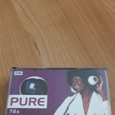 CDs de Música: PURE 70S. TRIPLE CD. Lote 162606582