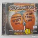 CDs de Música: CD PERREA EL REGGAETON. Lote 162609138