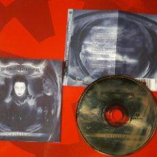 CDs de Música: THE STORMRIDER CD CRISEIDA (POWER METAL 2003 ). Lote 162664902