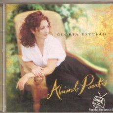 CDs de Música: GLORIA ESTEFAN - ABRIENDO PUERTAS. Lote 162676738