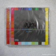 CDs de Música: KOMMUNICATOR - FIVE DEEZ - CD 2006 PRECINTADO . Lote 162718578