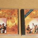 CDs de Música: ÉXITOS DE LOS TRES PARAGUAYOS / 2 CDS - NEVADA / 24 TEMAS / CALIDAD LUJO.. Lote 162866282