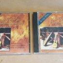CDs de Música: LO MEJOR DE HISPANOAMÉRICA / SERIE ORO / 2 CDS - NEVADA / 24 TEMAS / CALIDAD LUJO.. Lote 162904994
