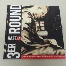 CDs de Música: 519-HAZE 3ER ROUND CD VARIOS . Lote 162915462