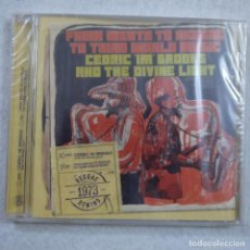 CDs de Música: CEDRIC 'IM' BROOKS AND THE DIVINE LIGHT - FROM MENTO TO REGGAE TO THIRD WORLD MUSIC - CD 2008 NUEVO. Lote 162930258