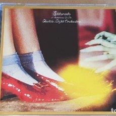 CDs de Música: ELECTRIC LIGHT ORCHESTRA / EL DORADO - A SYMPHONY / CD - EPIC-2001 / 12 TEMAS / LUJO.. Lote 162932650