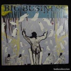 CDs de Música: BIG BUSINESS - HEAD FOR THE SHALLOW - CD PRECINTADO . Lote 162936790