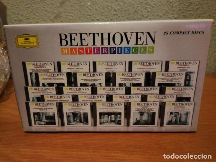 Beethoven/masterpieces/25 cds - Sold at Auction - 162991718