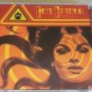 CDs de Música: DON DIABLO / DISCO I / DOBLE CD RECOPILATORIO / 50 TEMAS / CALIDAD LUJO.. Lote 163032330
