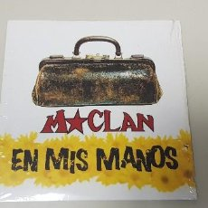 CDs de Música: 519- MCLAN EN MIS MANOS CD SINGLE PROMO. Lote 163049686
