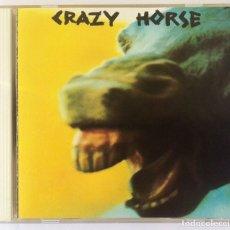 CDs de Música: CRAZY HORSE - CRAZY HORSE - CD - WARNER. Lote 163381082
