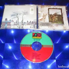 CDs de Música: LED ZEPPELIN - CD - 7567-82638-2 - ATLANTIC - BLACK DOG - GOING TO CALIFORNIA - FOUR STICKS .... Lote 163397678