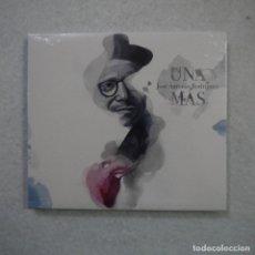 CDs de Música: JOSE ANTONIO RODRÍGUEZ - UNA MÁS - CD 2017 PRECINTADO . Lote 163398050