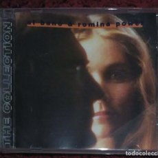 CDs de Música: AL BANO & ROMINA POWER (THE COLLECTION) CD 1998. Lote 163405146