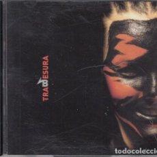 CDs de Música: TRABESURA - COZ DEJA VU - DOBLE CD INCLUYE LOS VIDEOCLIPS - MANOLO TENA JOSE CARLOS MOLINA #. Lote 163447650