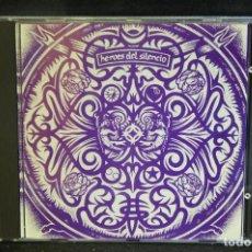 CDs de Música: HÉROES DEL SILENCIO - SENDA 91 - CD. Lote 163479626