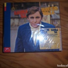 CDs de Música: MARCOS VALLE. SAMBA´ 68. CD DIGIPACK. IMPECABLE (#). Lote 163491514