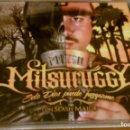 CDs de Música: MITSURUGGY – SOLO DIOS PUEDE JUZGARME CD RAP. Lote 163625654