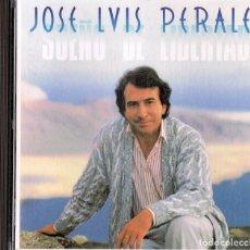 CDs de Música: JOSE LUIS PERALES SUEÑO DE LIBERTAD (CD). Lote 205301200